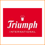לוגו triumph international